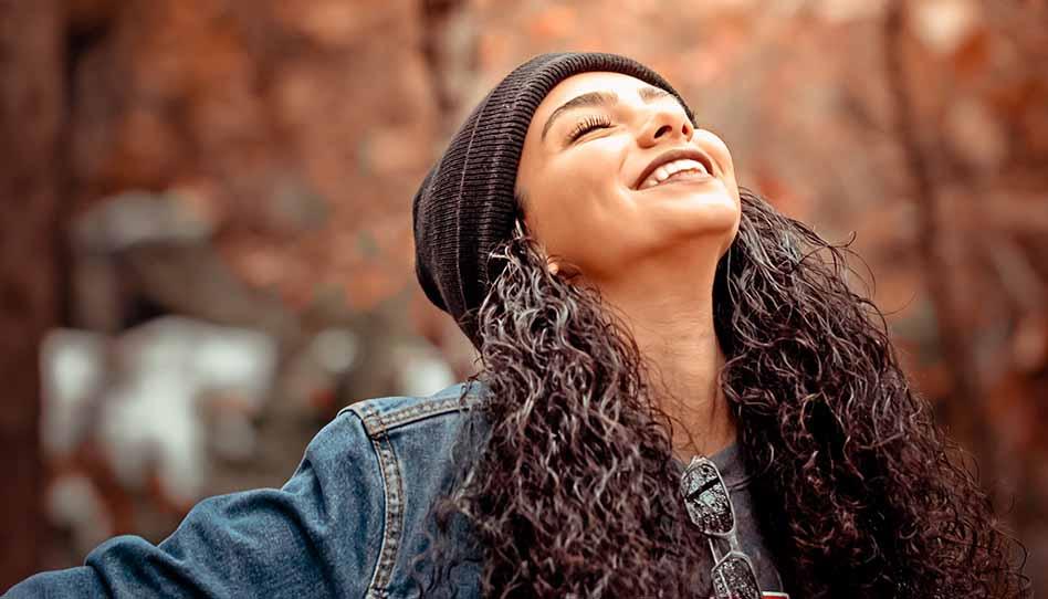 La voz correcta: Sé amable contigo mismo y notarás tus fortalezas