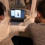ás de 350 jóvenes de La Iglesia de Jesucristo y jóvenes musulmanes se reunieron de forma digital para hablar de algo que tienen en común: El ayuno.