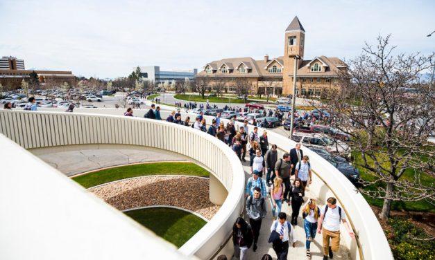 BYU reanudará las clases presenciales este otoño con varios ajustes