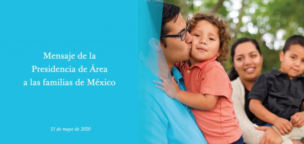 Familias en México