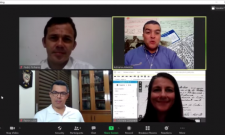 """Cómo Brasil se convirtió en un """"pionero"""" de las transmisiones de FamilySearch por redes sociales"""