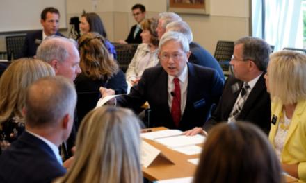 El Seminario para presidentes de Misión 2020 se transmitirá en línea