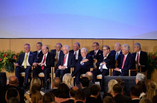 seminario Presidentes de Misión 2020