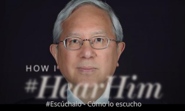 Élder Gong: Esta pandemia es una oportunidad única para acercarnos a Dios