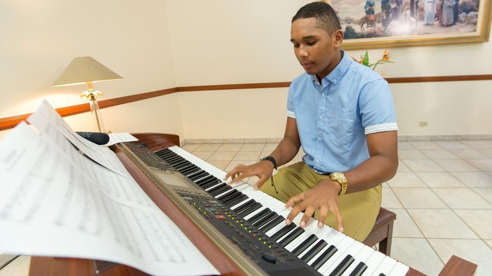 FSY virtual en el Caribe