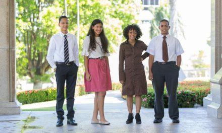 El élder Renlund hablará a los jóvenes en el FSY virtual del Área Caribe