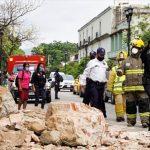 Misioneros a salvo en terremoto México 2020