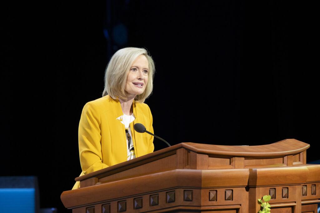 Presidenta Cordon - obra misional