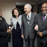 Presidente Nelson llamado a erradicar el racismo