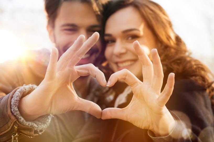 relación amor