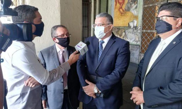 La Iglesia de Jesucristo dona más de 50 000 mascarillas en México