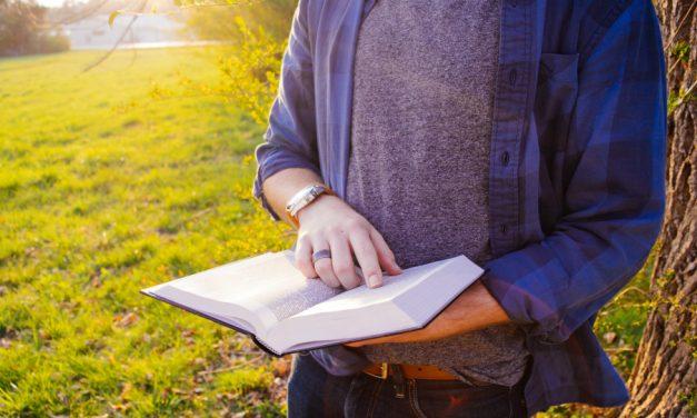 7 héroes de las escrituras que casi siempre pasamos por alto