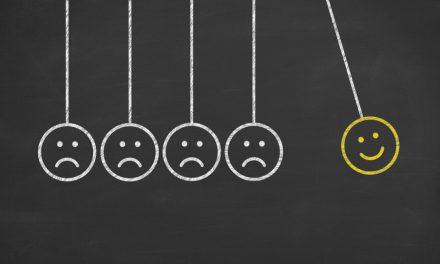 Cómo permanecer optimistas durante tiempos difíciles