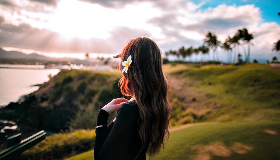 Una perspectiva más elevada: Tu pasado no define tu futuro