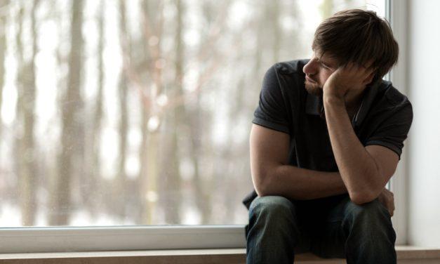 ¿Es necesario aceptar un llamamiento si es que uno sufre de depresión?