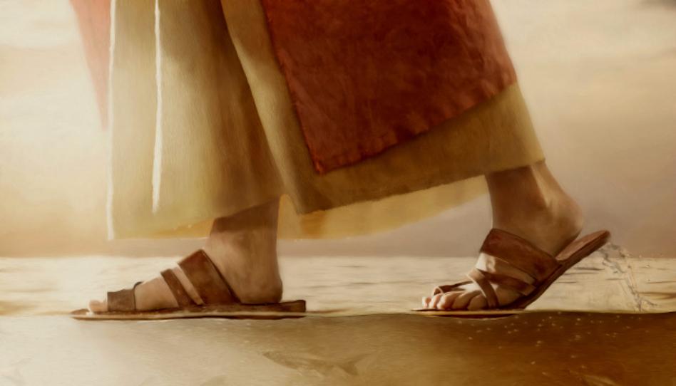 Seguir el camino de Jesús: Una nueva manera de vivir como Él lo hizo
