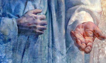 Predicar como Jesucristo lo hizo, cambiemos corazones, no mentes