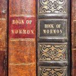 libro de mormón