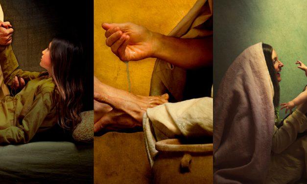 Santo de los Últimos Días comparte la Luz de Cristo a través de hermosas fotos