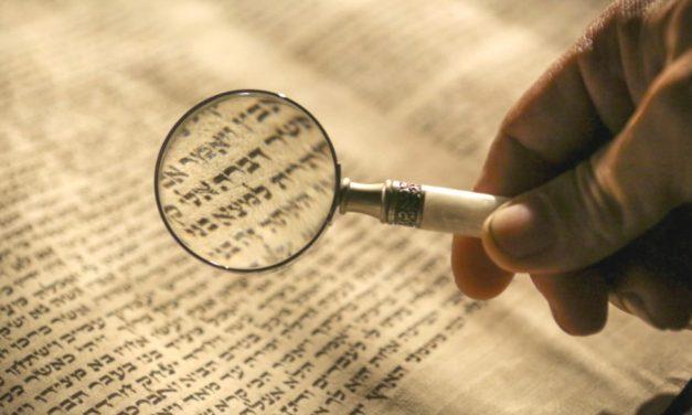 Nuevo hallazgo en un Manuscrito revela que José Smith dijo la verdad