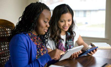 4 bendiciones increíbles que trajo el cambio de la comunicación de los misioneros con sus familias