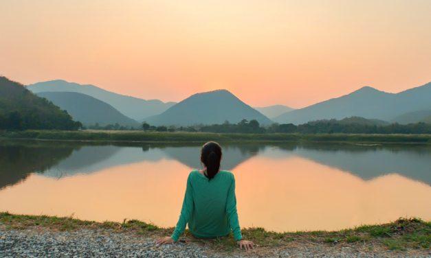 Venciendo el desanimo: Cómo encontrar paz y consuelo en estos días