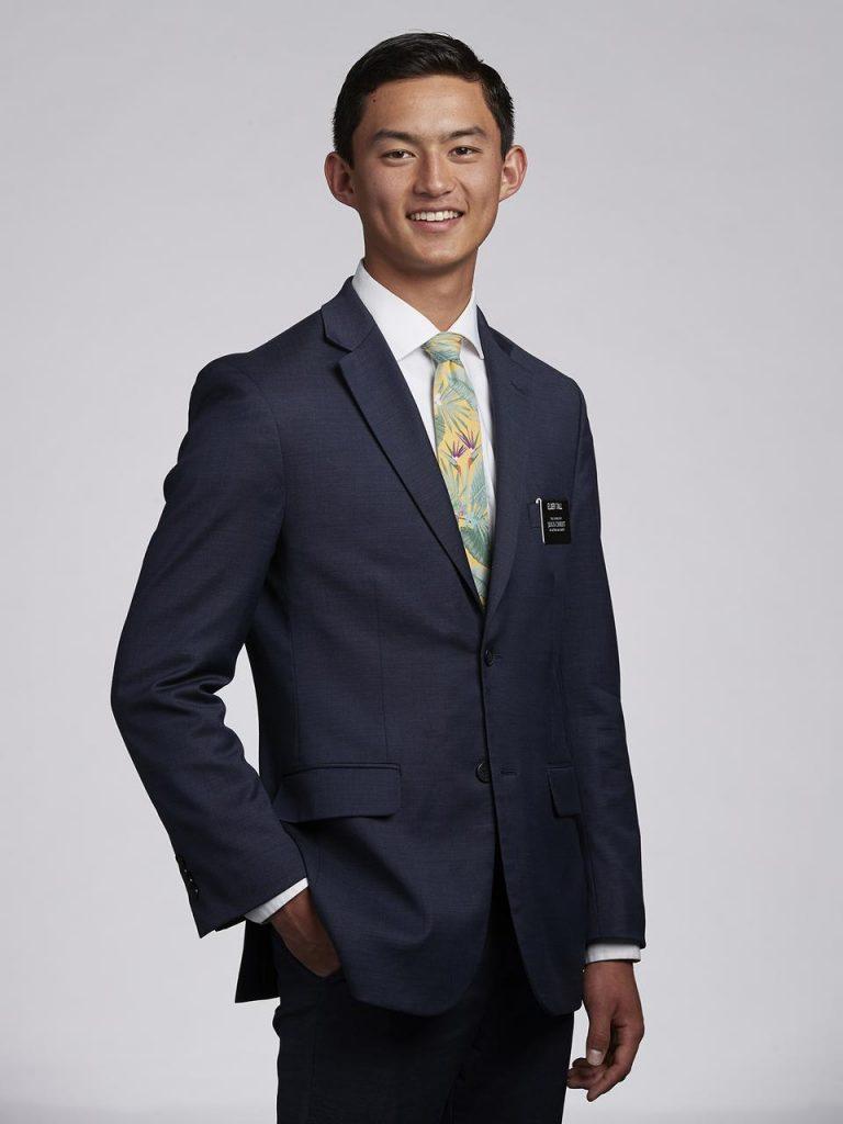 excepciones vestimenta para misioneros varones