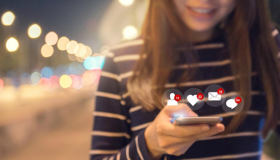 Cómo convertir tus redes sociales en un espacio de luz