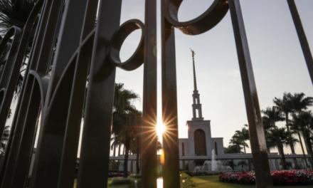 Ahora son 122: Se anuncia la reapertura de otros 7 templos en el mundo
