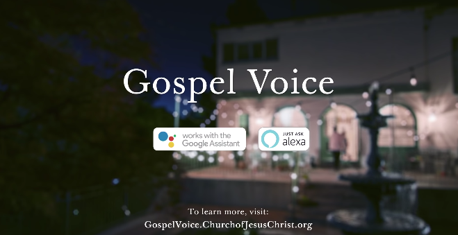 Gospel Voice