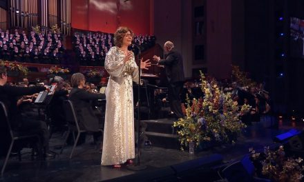 El Coro del Tabernáculo celebra 90 años de radiodifusión con un concierto especial