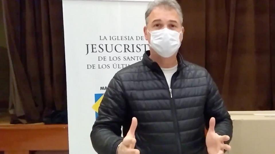 La Iglesia de Jesucristo  en Argentina- donaciones