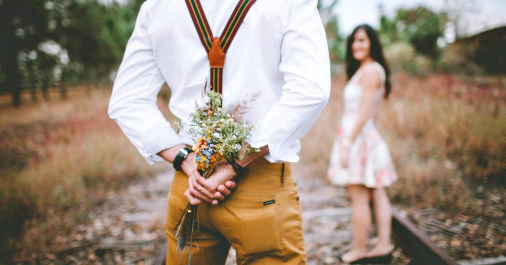 mujer futuro esposo