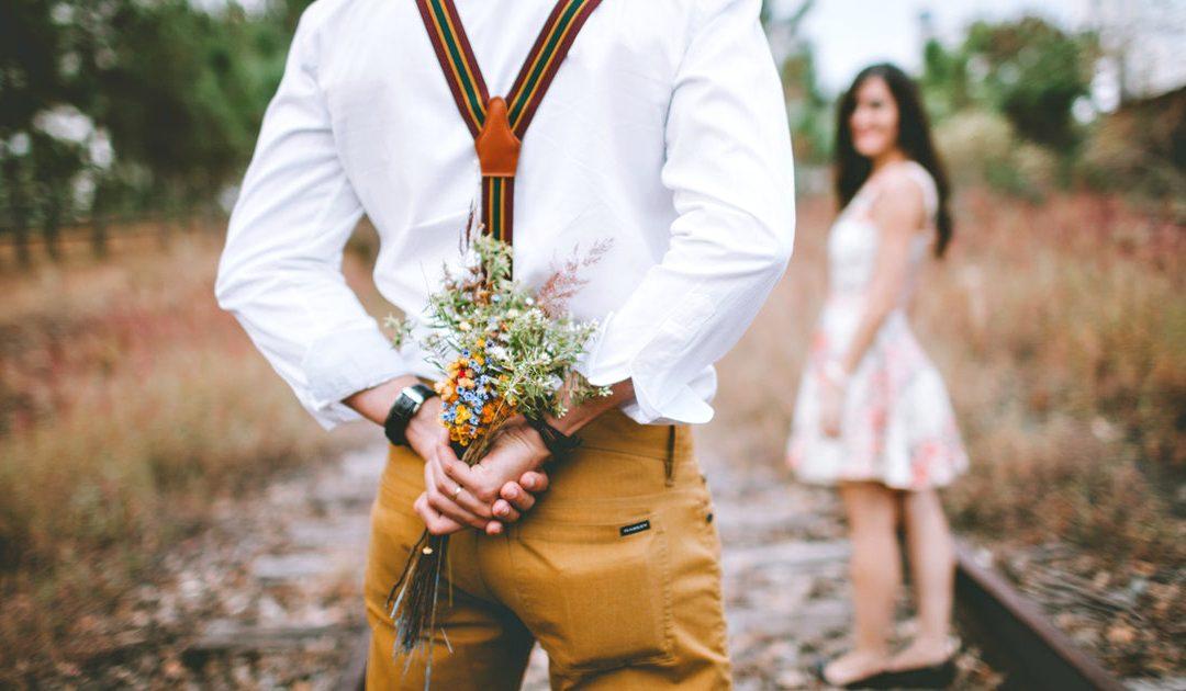 Lo que una mujer desea en su futuro esposo