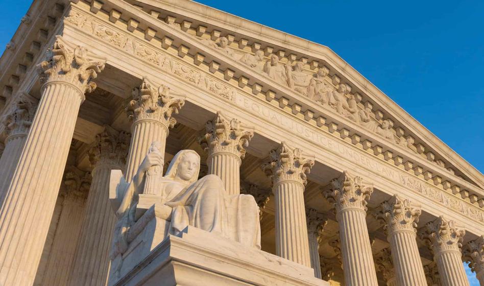 Versículo de Doctrina y Convenios es mencionado por la Corte Suprema de Estados Unidos