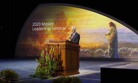 Élder Christofferson: Nuestras enseñanzas son profecías sobre futuras bendiciones