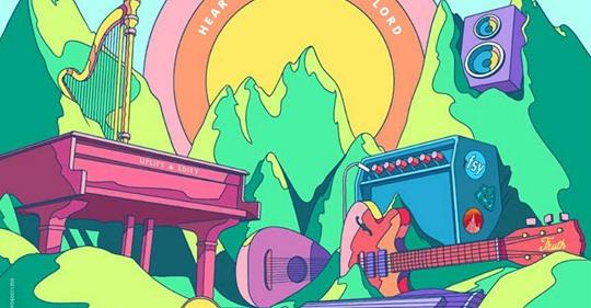festival de música juvenil