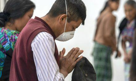 Venciendo el coronavirus: las actividades religiosas y la salud espiritual