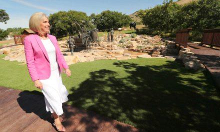 Presidenta Jones: Obteniendo fortaleza del ejemplo de los pioneros