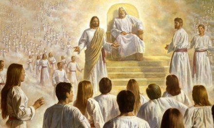 Plan de Salvación: ¿Qué sucede después de la muerte?