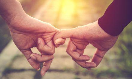En Jesucristo cada historia de amor tiene un final feliz
