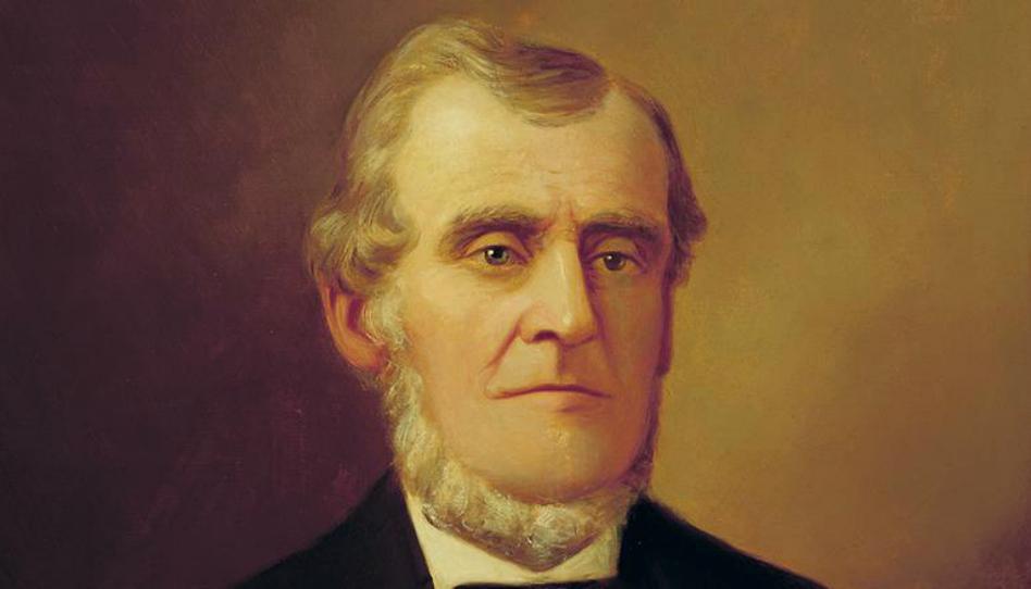 Martin Harris el testigo que nunca negó la veracidad del Libro de Mormón
