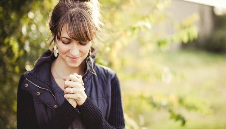 Una promesa de Dios a Sus hijos: Él nunca te dejará solo