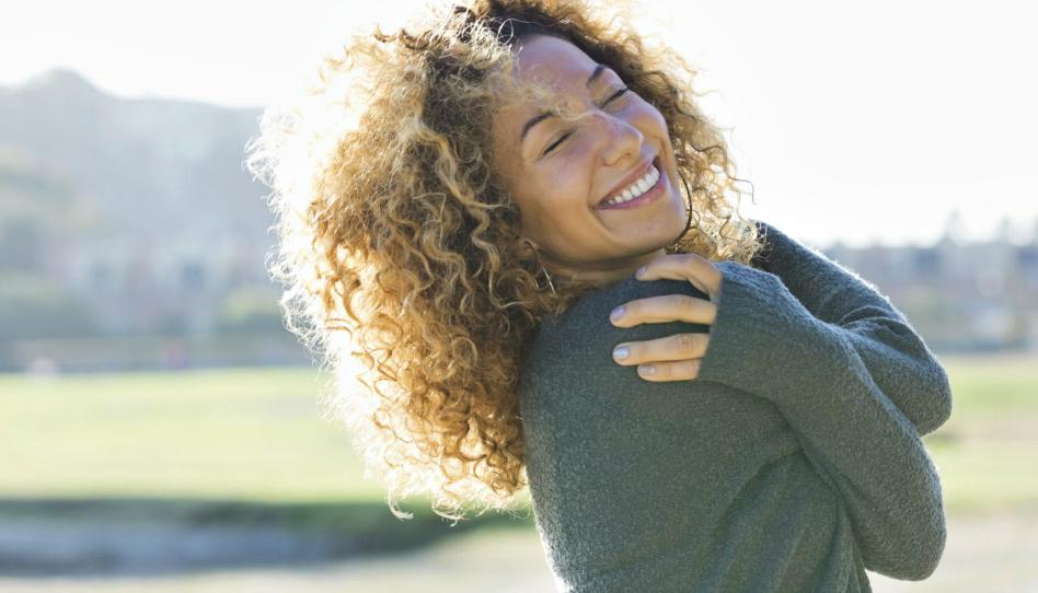 El poder de una sonrisa para sanar corazones y brindar esperanza