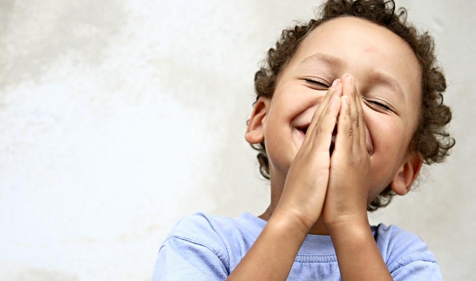 20 cosas graciosas, tiernas y divertidas que los niños han dicho en sus oraciones