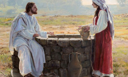El Élder Bednar comparte una lección poderosa sobre nuestra sed espiritual