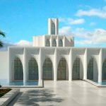 Templo de Brasilia, Brasil