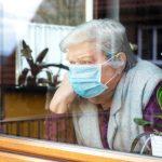 abuelita pandemia