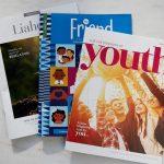cambios en las revistas de la Iglesia de Jesucristo