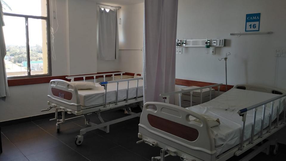La Iglesia de Jesucristo realiza importante donación a hospital en Uruguay